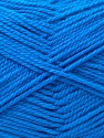 Composition 100% Acrylique, Brand ICE, Blue, Yarn Thickness 2 Fine  Sport, Baby, fnt2-23782