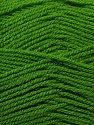 Fine Weight  Fiber Content 100% Acrylic, Brand ICE, Green, Yarn Thickness 2 Fine  Sport, Baby, fnt2-24523