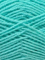 Composition 100% Baby acrylique, Mint Green, Brand ICE, Yarn Thickness 2 Fine  Sport, Baby, fnt2-24530