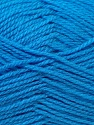 Composition 100% Baby acrylique, Brand ICE, Blue, Yarn Thickness 2 Fine  Sport, Baby, fnt2-24532