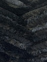 Fiber Content 100% Micro Fiber, Brand ICE, Black, Yarn Thickness 5 Bulky  Chunky, Craft, Rug, fnt2-24702