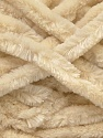 Fiber Content 100% Micro Fiber, Brand ICE, Cream, Yarn Thickness 5 Bulky  Chunky, Craft, Rug, fnt2-24703