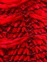Composition 90% Acrylique, 10% Polyester, Red, Brand ICE, Yarn Thickness 6 SuperBulky  Bulky, Roving, fnt2-25542