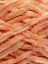 Fiber Content 100% Micro Fiber, Light Salmon, Brand ICE, Yarn Thickness 5 Bulky  Chunky, Craft, Rug, fnt2-25640