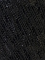 Trellis  Fiber Content 95% Polyester, 5% Lurex, Brand Ice Yarns, Black, Yarn Thickness 5 Bulky  Chunky, Craft, Rug, fnt2-25700