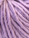 Composition 100% Laine, Lilac, Brand ICE, Yarn Thickness 5 Bulky  Chunky, Craft, Rug, fnt2-26005