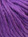 Composition 100% Laine, Lavender, Brand ICE, Yarn Thickness 5 Bulky  Chunky, Craft, Rug, fnt2-26007