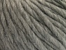 Fiber Content 100% Australian Wool, Light Grey, Brand ICE, Yarn Thickness 6 SuperBulky  Bulky, Roving, fnt2-26150