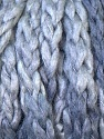 Fiber Content 65% Acrylic, 35% Wool, Lilac Shades, Brand ICE, Yarn Thickness 6 SuperBulky  Bulky, Roving, fnt2-26727