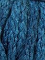 Fiber Content 65% Acrylic, 35% Wool, Navy, Brand ICE, Blue Shades, Yarn Thickness 6 SuperBulky  Bulky, Roving, fnt2-26728