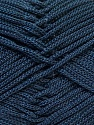 Fiber Content 100% Polyester, Yarn Thickness Other, Navy, Brand ICE, fnt2-27083
