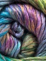 Fiber Content 70% Wool, 30% Acrylic, Turquoise, Lilac, Brand ICE, Grey, Green, Blue, Yarn Thickness 5 Bulky  Chunky, Craft, Rug, fnt2-27194