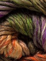 Fiber Content 70% Wool, 30% Acrylic, Orange, Lilac, Khaki, Brand ICE, Camel, Yarn Thickness 5 Bulky  Chunky, Craft, Rug, fnt2-27196