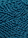 Composition 50% MicroAcrylic, 50% Bambou, Brand ICE, Blue, Yarn Thickness 3 Light  DK, Light, Worsted, fnt2-27241