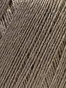 Fiber Content 50% Linen, 50% Viscose, Brand ICE, Beige, Yarn Thickness 2 Fine  Sport, Baby, fnt2-27251