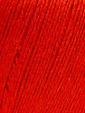 Fiber Content 50% Linen, 50% Viscose, Orange, Brand ICE, Yarn Thickness 2 Fine  Sport, Baby, fnt2-27258
