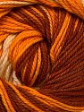 Fiber Content 100% Cotton, Yellow, Brand ICE, Cream, Brown, Yarn Thickness 2 Fine  Sport, Baby, fnt2-27306