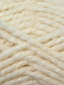 SuperBulky  Composition 60% Acrylique, 30% Alpaga, 10% Laine, Brand ICE, Cream, Yarn Thickness 6 SuperBulky  Bulky, Roving, fnt2-30826