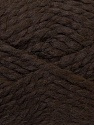 SuperBulky  Composition 60% Acrylique, 30% Alpaga, 10% Laine, Brand ICE, Brown, Yarn Thickness 6 SuperBulky  Bulky, Roving, fnt2-30830