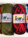 Fiber Content 100% Acrylic, Mixed Lot, Brand ICE, Yarn Thickness 6 SuperBulky  Bulky, Roving, fnt2-31355