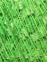 Trellis  Composition 95% Polyester, 5% Lurex, Phosphoric Green, Brand ICE, fnt2-31362