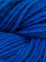 In this yarn a 100% Wool yarn is used. Dyeing process is totally hand made with natural plants and NO chemicals were used. For this reason, please be advised that some white parts may remain. Composition 100% Laine, Brand ICE, Blue, fnt2-32035
