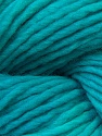 In this yarn a 100% Wool yarn is used. Dyeing process is totally hand made with natural plants and NO chemicals were used. For this reason, please be advised that some white parts may remain. Composition 100% Laine, Brand ICE, Emerald Green, fnt2-32037