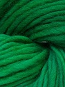 In this yarn a 100% Wool yarn is used. Dyeing process is totally hand made with natural plants and NO chemicals were used. For this reason, please be advised that some white parts may remain. Composition 100% Laine, Brand ICE, Green, fnt2-32038