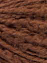 Fiber Content 100% Wool, Brand ICE, Brown, fnt2-32089