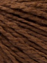Fiber Content 100% Wool, Brand ICE, Brown, fnt2-32090