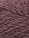 Fiber Content 50% Rayon, 50% Viscose, Rose Brown, Brand ICE, fnt2-32627