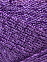 Fiber Content 50% Viscose, 50% Rayon, Lavender, Brand ICE, Yarn Thickness 2 Fine  Sport, Baby, fnt2-32635
