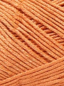 Fiber Content 100% Viscose, Light Salmon, Brand ICE, fnt2-32642