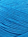 Fiber Content 100% Viscose, Light Blue, Brand ICE, fnt2-32650
