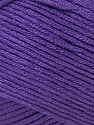 Fiber Content 100% Viscose, Purple, Brand Ice Yarns, Yarn Thickness 2 Fine  Sport, Baby, fnt2-32656