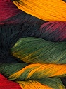 In this yarn a 100% Cotton lase yarn is used. Dyeing process is totally hand made with natural plants and NO chemicals were used. For this reason, please be advised that some white parts may remain. Fiber Content 100% Cotton, Yellow, Brand ICE, Grey Shades, Green Shades, Yarn Thickness 3 Light  DK, Light, Worsted, fnt2-33080
