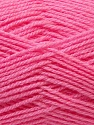Fiber Content 100% Baby Acrylic, Pink, Brand Ice Yarns, Yarn Thickness 2 Fine  Sport, Baby, fnt2-33135