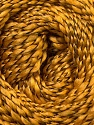Fiber Content 85% Acrylic, 15% Polyester, Yarn Thickness Other, Brand ICE, Gold, fnt2-33370