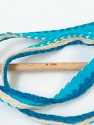 Fiber Content 100% Acrylic, White, Turquoise, Brand ICE, Blue Shades, Yarn Thickness 6 SuperBulky  Bulky, Roving, fnt2-33498