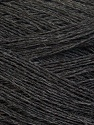 Fiber Content 60% Baby Alpaca, 25% Merino Wool, 15% Nylon, Brand ICE, Dark Grey, Yarn Thickness 1 SuperFine  Sock, Fingering, Baby, fnt2-33705