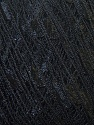 Trellis  Fiber Content 100% Polyester, Brand Ice Yarns, Black, Yarn Thickness 5 Bulky  Chunky, Craft, Rug, fnt2-34020