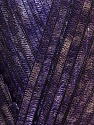 Fiber Content 77% Viscose, 23% Nylon, Purple, Lilac, Brand ICE, Yarn Thickness 5 Bulky  Chunky, Craft, Rug, fnt2-34127