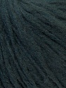 Fiber Content 75% Wool, 25% Nylon, Brand ICE, Dark Grey, Yarn Thickness 4 Medium  Worsted, Afghan, Aran, fnt2-34185