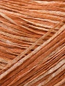 Fiber Content 100% Ramie, Salmon, Light Brown, Brand ICE, Yarn Thickness 3 Light  DK, Light, Worsted, fnt2-34250