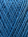 Fiber Content 100% Flax, Brand ICE, Blue, Yarn Thickness 2 Fine  Sport, Baby, fnt2-34281