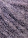 Fiber Content 50% Wool, 40% Acrylic, 10% Baby Alpaca, Yarn Thickness Other, Lilac, Brand ICE, fnt2-34381