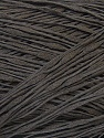Fiber Content 100% Cotton, Brand ICE, Grey, Yarn Thickness 2 Fine  Sport, Baby, fnt2-34495