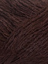 Fiber Content 40% Flax, 30% Viscose, 30% Polyamide, Brand ICE, Brown, fnt2-34582