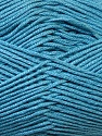 Fiber Content 100% AntibacterialDralon, Light Blue, Brand ICE, Yarn Thickness 2 Fine  Sport, Baby, fnt2-34589