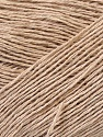 Fiber Content 8% Angora, 29% Polyamide, 24% Cotton, 20% Wool, 19% Viscose, Brand ICE, Beige, Yarn Thickness 3 Light  DK, Light, Worsted, fnt2-34627